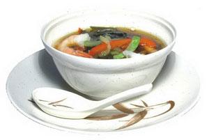Суп Ханой (острый)